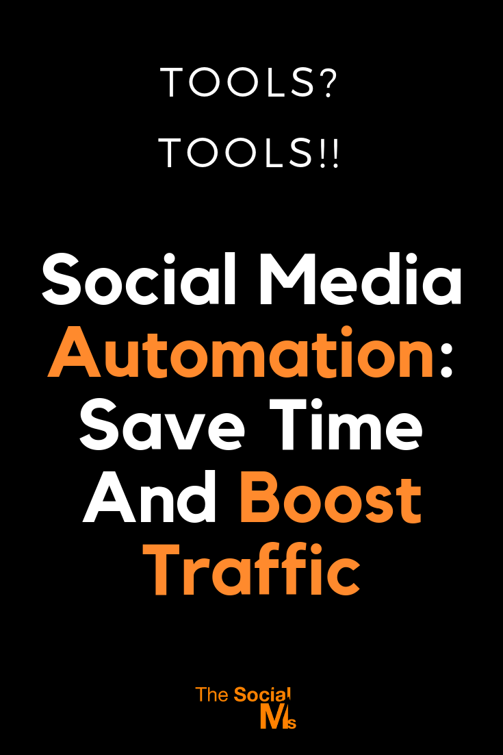 Social media automation tools are the answer to social media success. Here are the best social media tools to be more efficient and get more traffic. automation tools, blogging tips, social media marketing #socialmediamarketing #onlinemarketing #digitalmarketing
