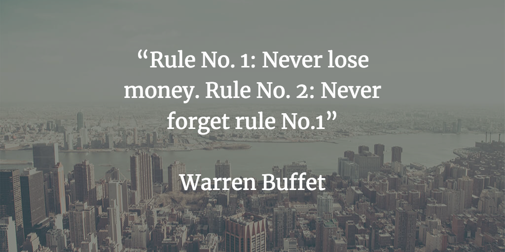 Warren Buffet Online Marketing Success