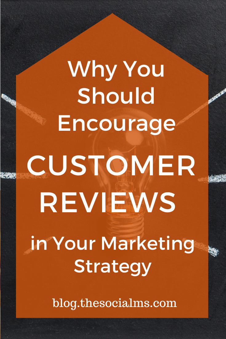 If you are wondering why authentic reviews are important or if you already know they are important and want to get started encouraging them in your marketing strategy, this article is for you. #customerreviews #leadgeneration #onlinebusiness #marketingstrategy
