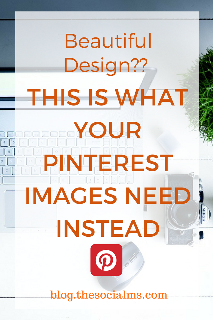 It is not beauty that is important in a Pinterest image to give it a chance of spreading and producing traffic for your website. Here are 6 characteristics of successful pins – that are far more important than beautiful design! Pinterest image tips, How to make Pinterest images, Pinterest marketing, pinterest traffic, pinterest success #Pinterest #Pinteresttips #Pinterestimages #blogtraffic #bloggingtips