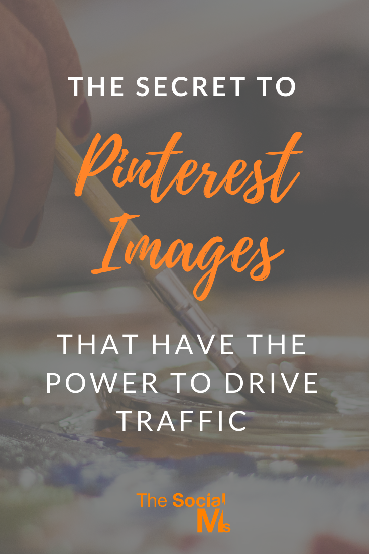what is important in a Pinterest image to give it a chance of spreading and producing traffic for your website? Here are 6 characteristics of successful pins – that are far more important than beautiful design! #pinterest #pinteresttips #pinterestmarketing #pintereststrategy #socialmediaimages #socialmediatips #blogtraffic #socialmediamarketing #bloggingtips