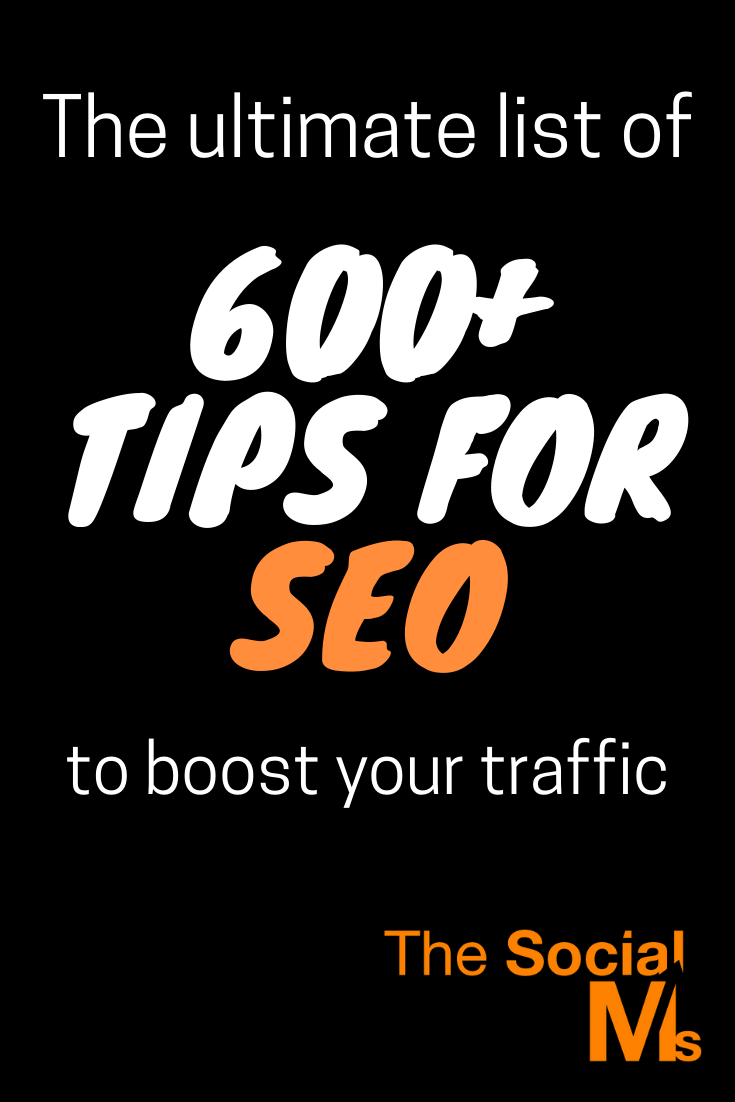 Never underestimate the complexity of good SEO. Here are awesome tips to help you optimize for Google search and get more traffic through SEO. #seo #searchengingeoptimization #googlesearch #searchtraffic #blogtraffic #trafficgeneration