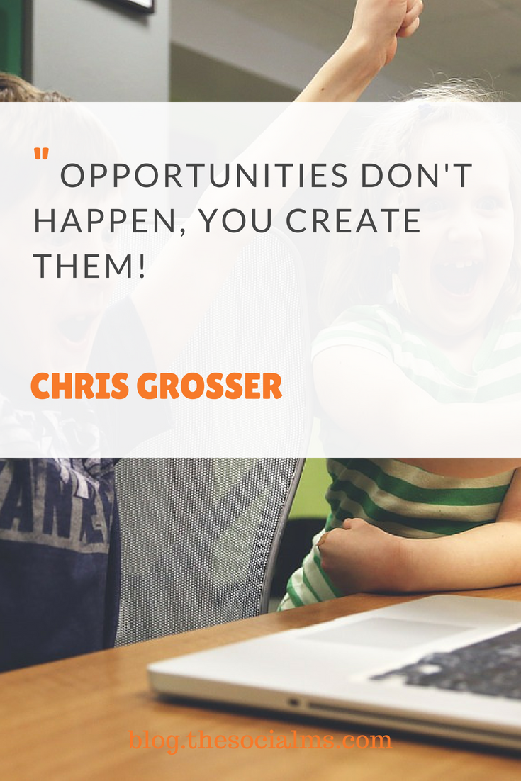 Quote Chris Grosser