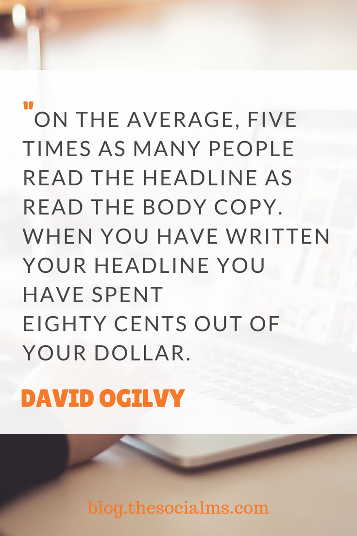 Quote David Ogilvy