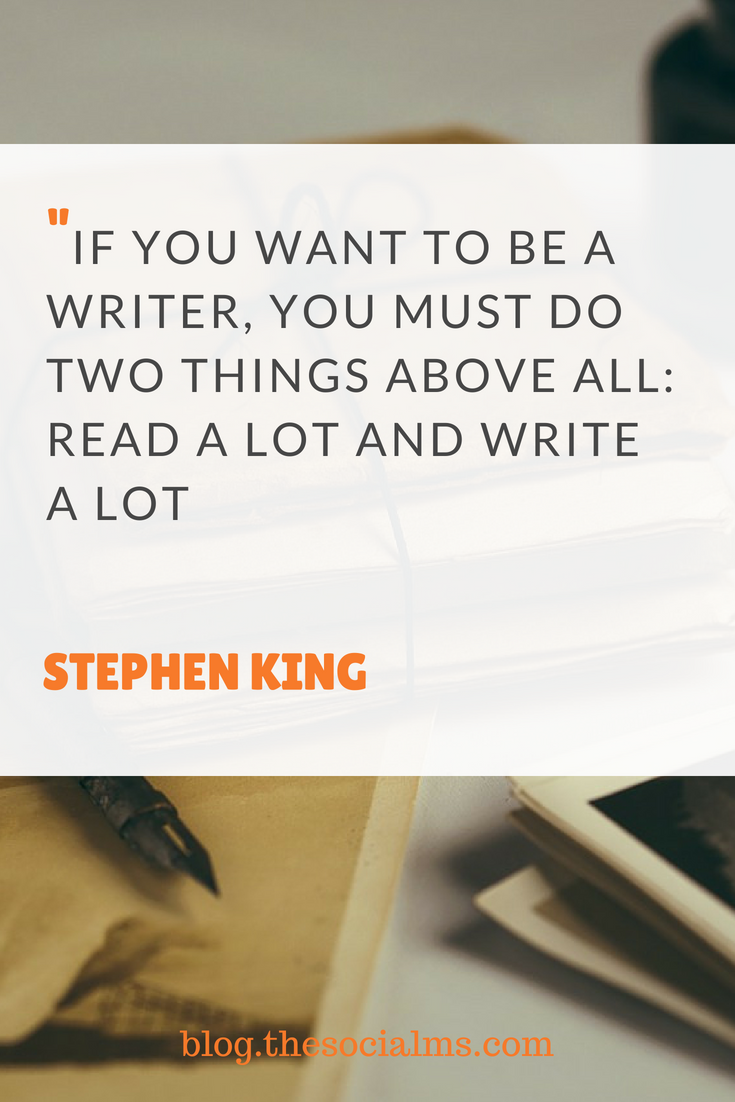 Quote Stephen King
