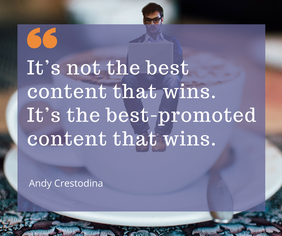 Content Marketing quote