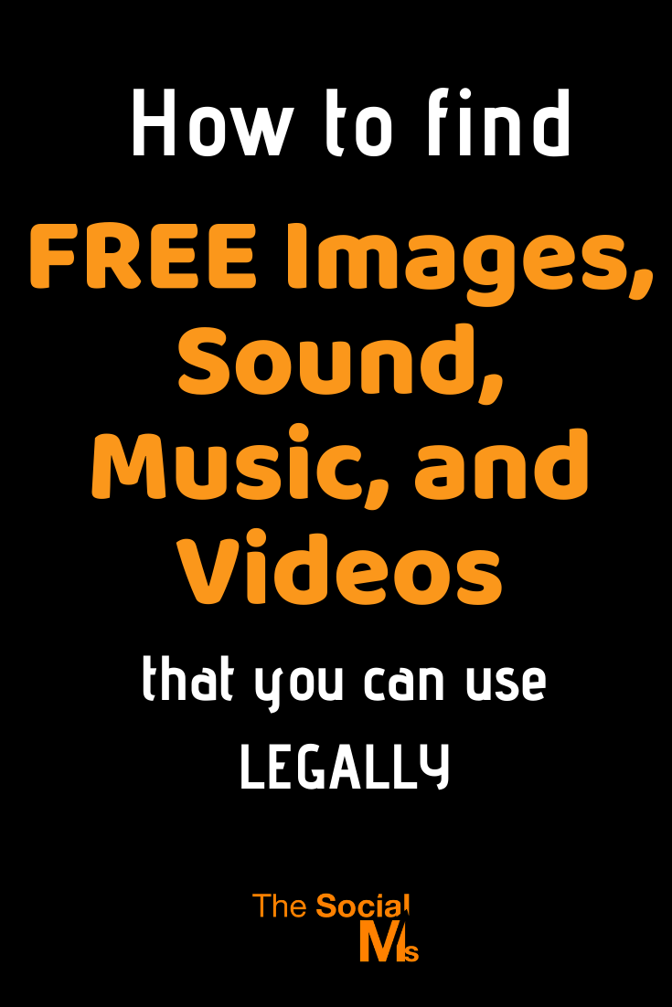 Here is a list of sites that allow you to download free images, music, sound, and even video snippets for free that you can use anywhere without breaking any laws. #contentcreation #bloggingtips #blogging101 #startablog #bloggingforbeginners #blogpostcreation #blogwriting