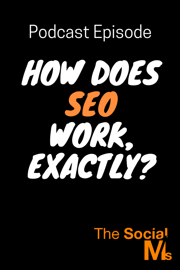Did you ever ask yourself how SEO actually works? Why you need to build links? What the difference between high- and low-quality links is? #blogtraffic #seo #searchtraffic #googlesearch #searchengineoptimization