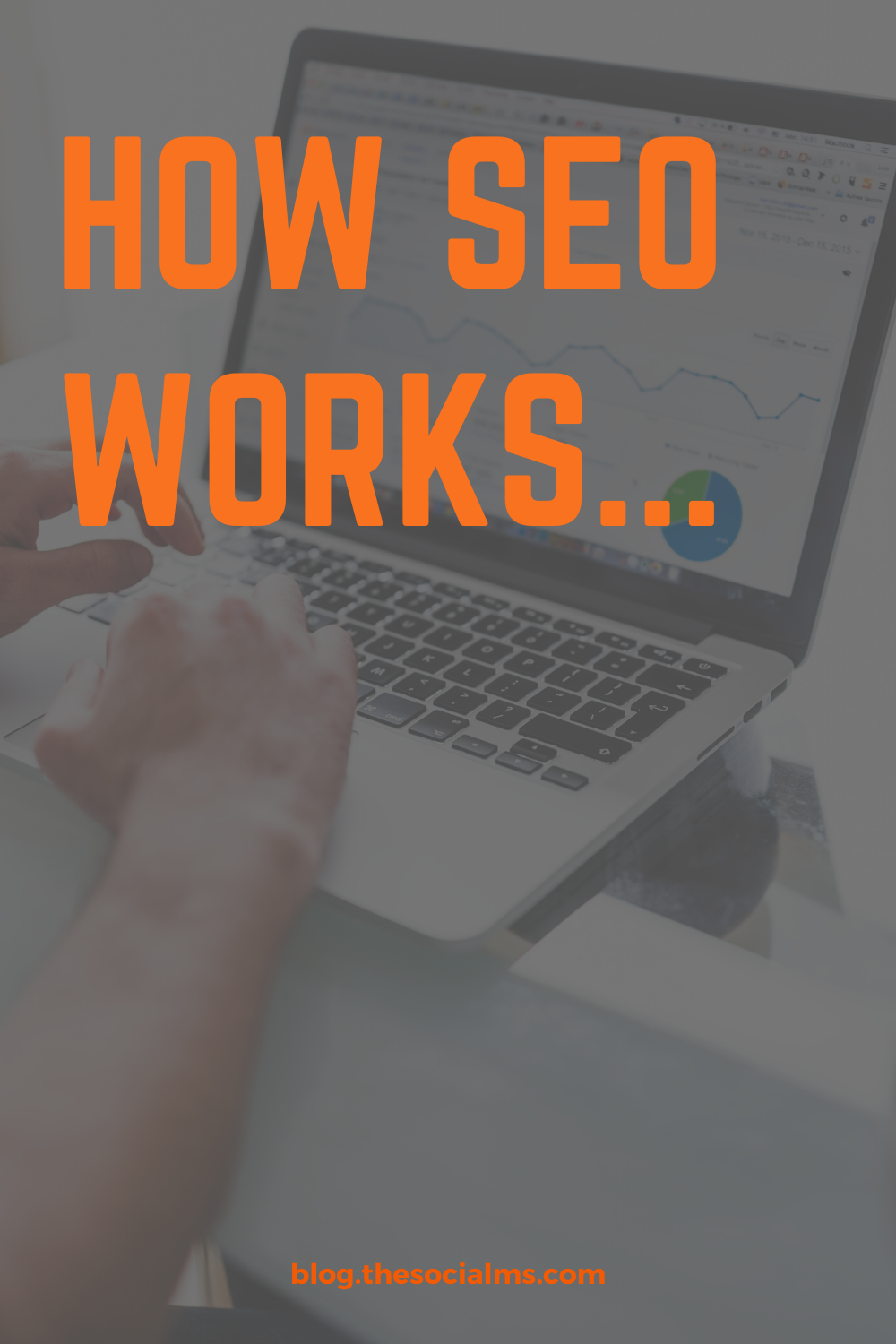 background knowledge that will help you a lot when you are trying to do good SEO. How does SEO work, exactly? And why? #seo #seotips #seotactics #blogtraffic #trafficgeneration #blogging101 #bloggingtips #bloggingforbeginners #startablog