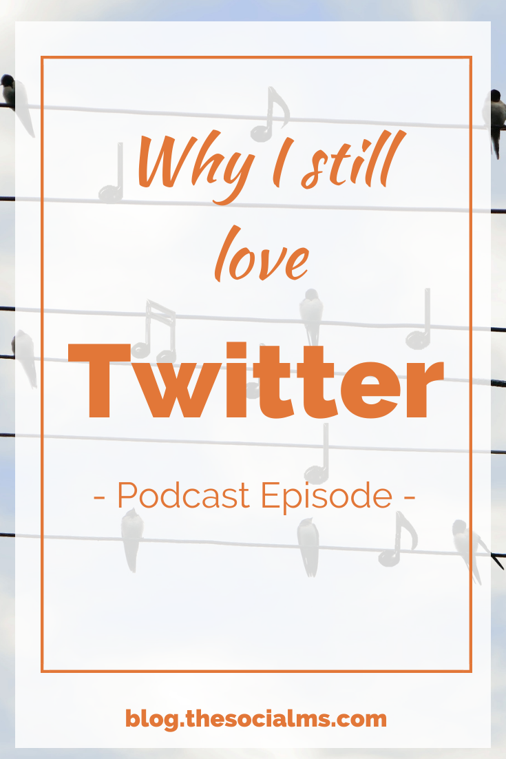 Twitter get's a lot of bad press lately. But Twitter is still relevant in the social media world - and it's going to stay relevant for a long time. #twitter #twittertips #socialmedia #socialmediatips #socialmediamarketing