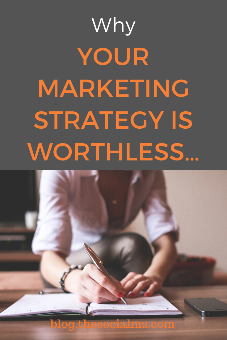 Marketing is not about quick solutions. It's about execution, and working towards a goal. #marketingstrategy #marketinginminutes #digitalmarketing #onlinemarketing