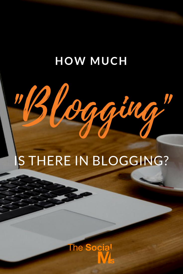 Do you know how a blogger spends his/her time? If you are not a blogger, your perception most likely is that bloggers sit at their computer and write blog posts. But what are bloggers really doing all day long? what are the tasks of bloggers? #bloggingtips #startablog #bloggingforbeginners #bloggingtasks #bloggingsuccess #bloggingactivites