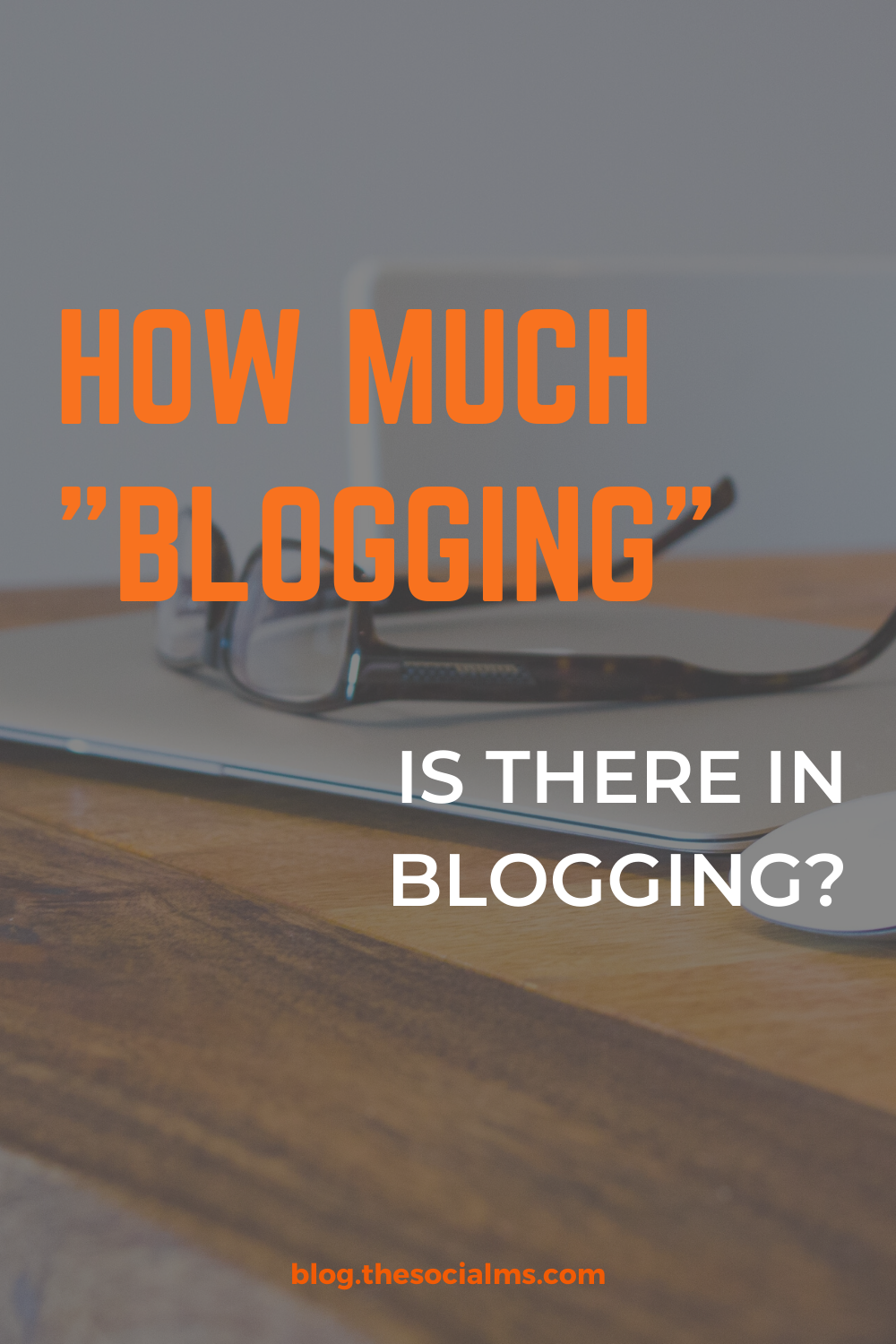 Do you know how a blogger spends his/her time? If you are not a blogger, your perception most likely is far away from the reality of blogging. Here is what blogging is about. #bloggingtips #bloggingforbeginners #startablog #blogging101 #bloggingbusiness