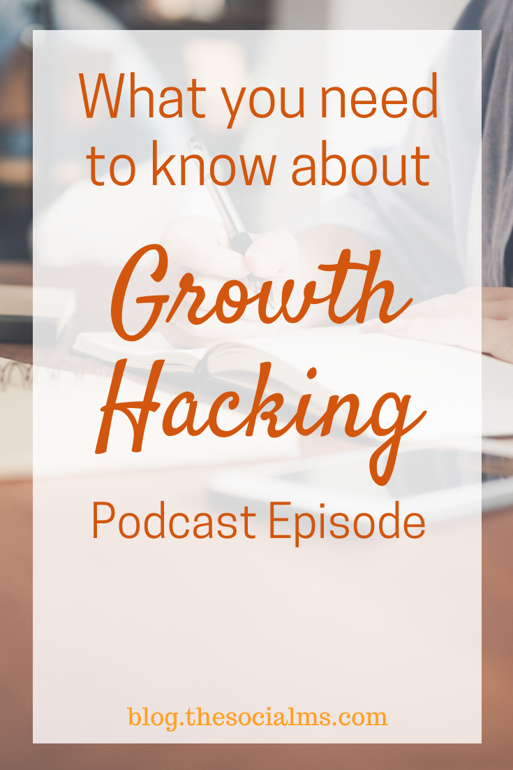 Growth hacking is one of those buzzwords online marketers love and use often. And when someone tells a growth hacking story, it often sounds simply like magic. Let's look behind the magic and explain the process that leads to those massive results. #growthhacking #bloggingtips #smallbusinessmarketing #startupmarketing
