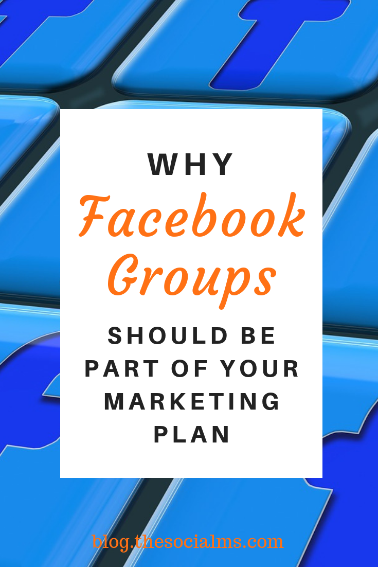 Getting traffic from Facebook today is tough. For Marketing, getting value at all from a fanpage is tough. But the one Facebook feature that should be part of your marketing plan is Facebook groups. #facebook #facebookgroups #facebookmarketing #facebooktips #facebookstrategy #socialmedia #socialmediamarketing