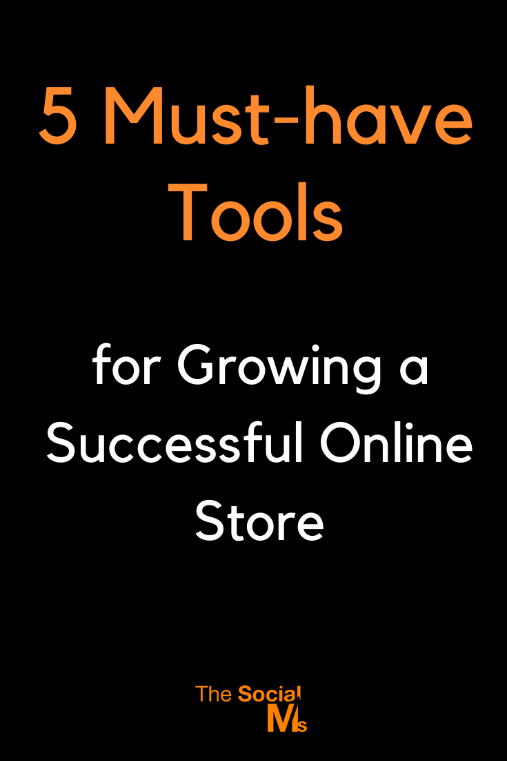 When it comes to running a successful eCommerce site, launching the store is not the hard part. The hard part is finding a way to convince people that you have what no one else does. Take advantage of the tools available for online shop owners #ecommerce #onlineshop #makemoneyblogging #bloggingformoney #onlinebusiness #startupmarketing #onlinetools