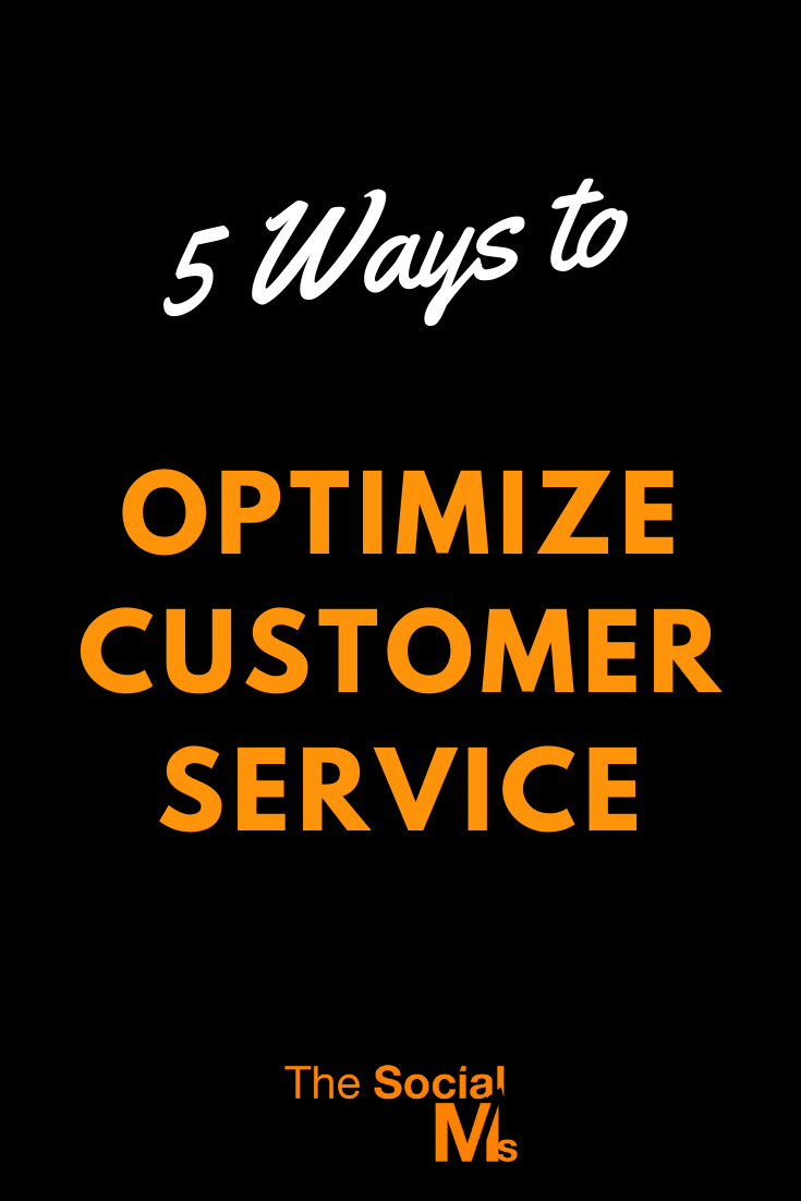 Effective customer service is one of your most valuable assets. Ensuring that customers return to you even after experiencing a problem is essential to customer retention and attrition. Here is how to optimize your customer service. #customerservice #ecommerce #onlinebusiness #smallbusinessmarketing #entrepreneurship