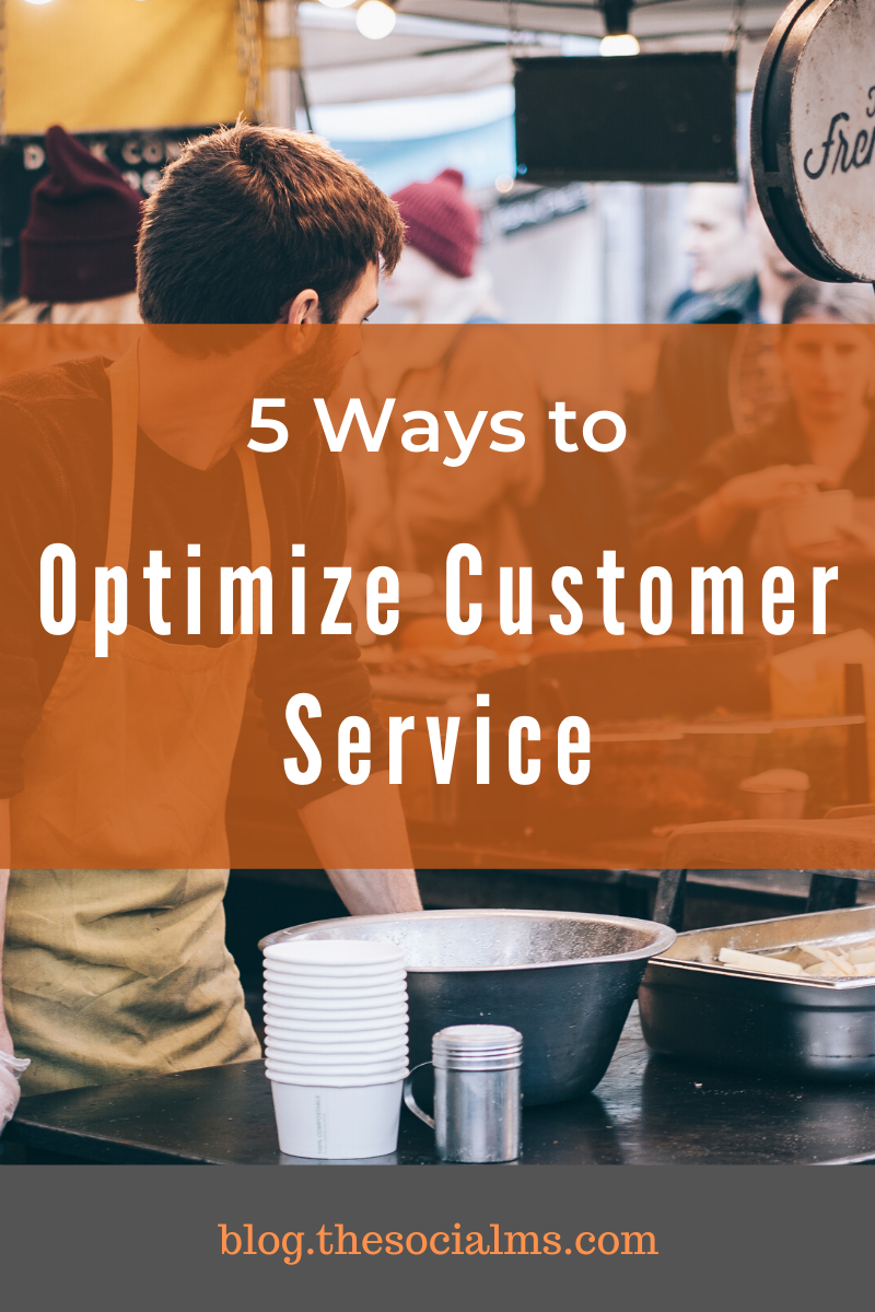 Optimized customer service reduces the need for direct customer service by limiting the number of incoming calls, emails and other types of communications from customers. Here is how to optimize your customer service. #customerservice #ecommerce #salesfunnel #smallbusiness #enrepreneurship #onlinebusiness