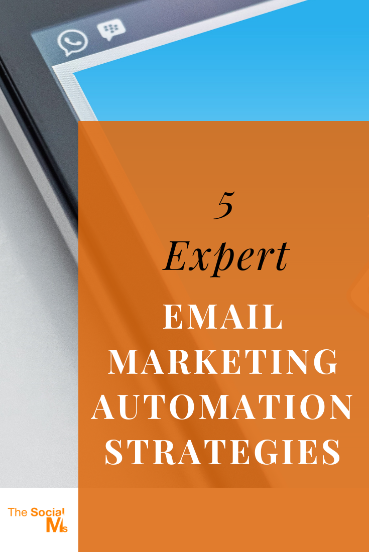 Email marketing automation can be a useful addition to your marketing toolbox this year by giving you more time to focus on your core business, while ensuring that critical customer communication doesn't slip through the cracks. #emailmarketing #salesfunnel #smallbusinessmarketing #onlinebusiness