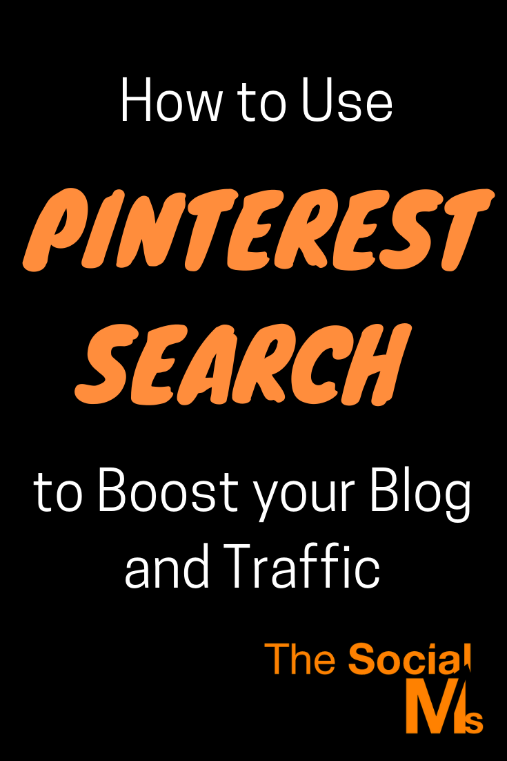 Why is the Pinterest search of so much importance for marketing success and blog traffic when Pinterest is a social media platform? How can you use Pinterest search to boost your blog traffic? #blogtraffic #pinterest #pinterettips #pinterestmarketing #socialmedia #socialmediatips #socialmediamarketing #trafficgeneration