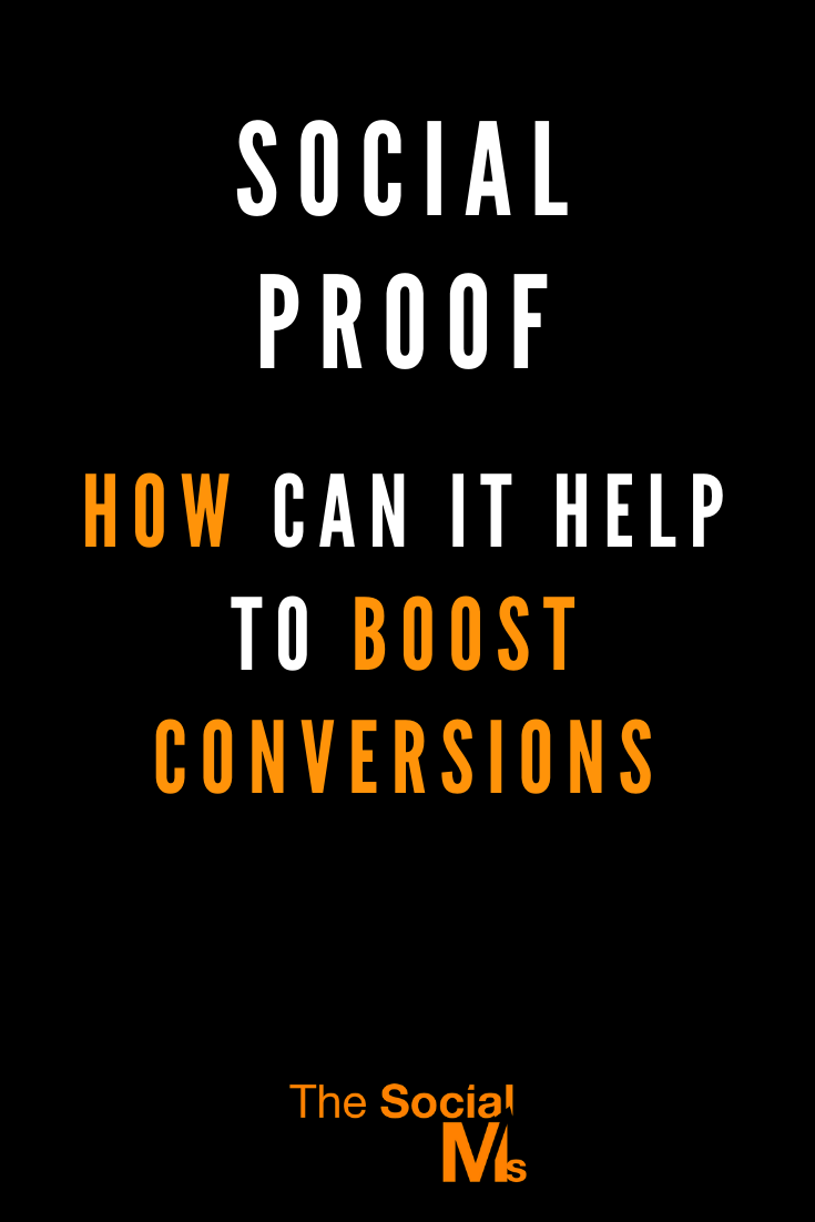 Social proof is highly relevant if you are looking for more conversions. Here is how you can use social proof to make more money. #socialproof #bloggingtips #makemoneyblogging #onlinebusiness #conversionrates #salesfunnel #smallbusinessmarketing
