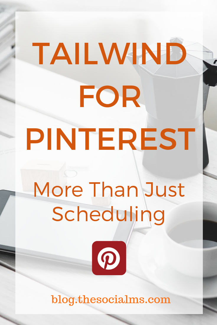 Tailwind is the most used tools for Pinterest. Here is what you need to know about features and possibilities of Tailwind for Pinterest. Pinterest tools make your daily Pinterest routine much easier. #pinterest #pinteresttips #pinteresttools #pintereststrategy