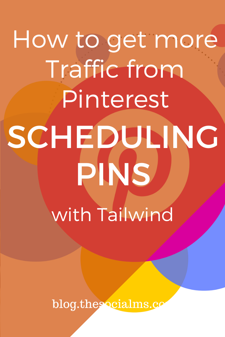 Tailwind is the most commonly used scheduling tool for Pinterest. While Tailwind as a scheduling app is widely known the analytics part of Tailwind seems to get a little less attention. Time for us to take a closer look at Tailwind and its features for Pinterest. #pinterest #pinteresttips #pinterestmarketing #socialmedia #marketingautomation #socialmediamarketing #socialmediaautomation