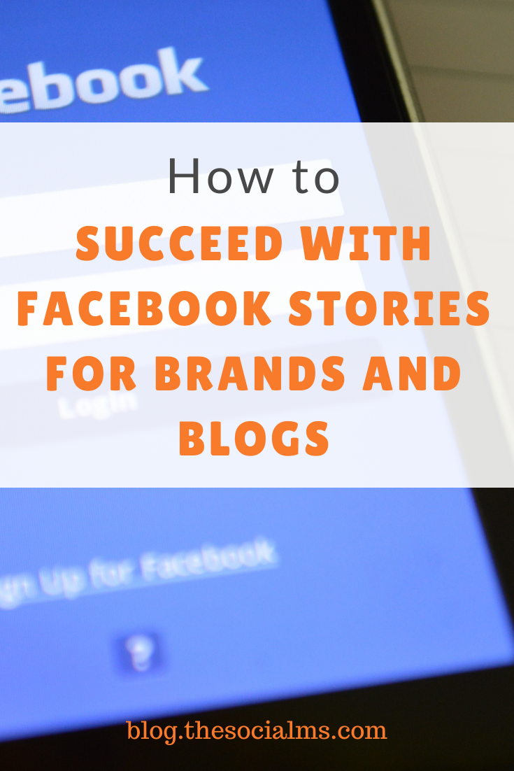 For success with Facebook stories, you have to think about the stories you want to tell and how and where you can find or create the images or videos that you can post as your stories. If you can answer this question, you can start right now to publish your first Facebook story. #facebook #facebooktips #facebookmarketing #facebookfeatures #socialmedia #socialmediatips #socialmedia #socialmediamarketing