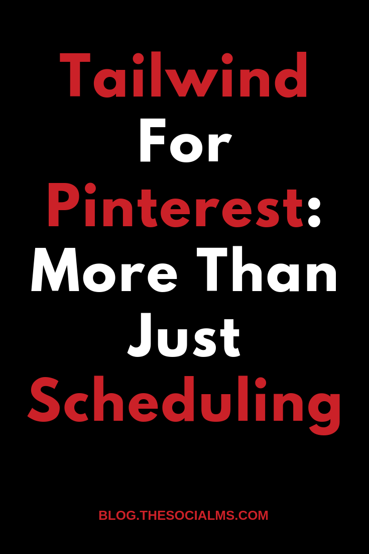 Tailwind is the most commonly used scheduling tool for Pinterest. While Tailwind as a scheduling app is widely known the analytics part of Tailwind seems to get a little less attention. #tailwind #pinterest #pinterestscheduling #scheduling #socialmedia #socialmediatips #pinteresttips #bloggingtools #socialmediatools #pinteresttools