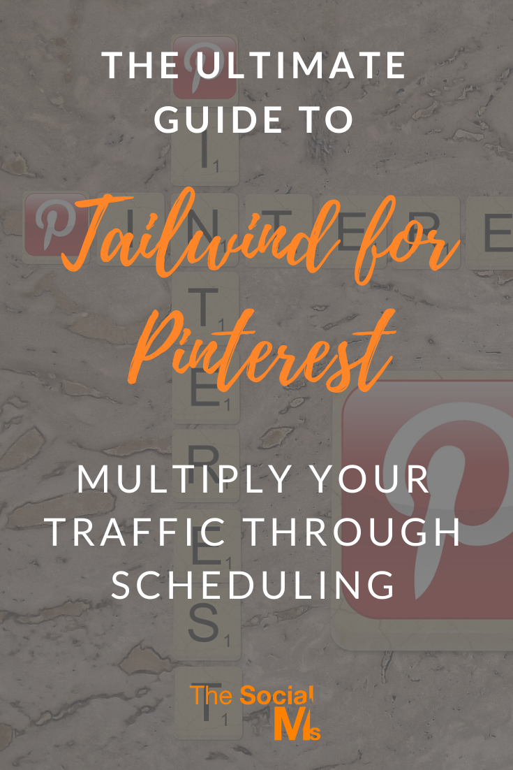 Tailwind is the most commonly used scheduling tool for Pinterest. While Tailwind as a scheduling app is widely known the analytics part of Tailwind seems to get a little less attention. #pintrest #pinteresttools #pinteresttips #pinterestmarketing #socialmedia #socialmediatools #socialmediatips #blogtraffic
