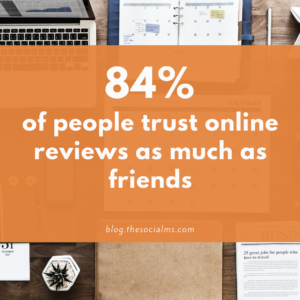 Why Customer Reviews are Important and Close Listening will Win the Game 1