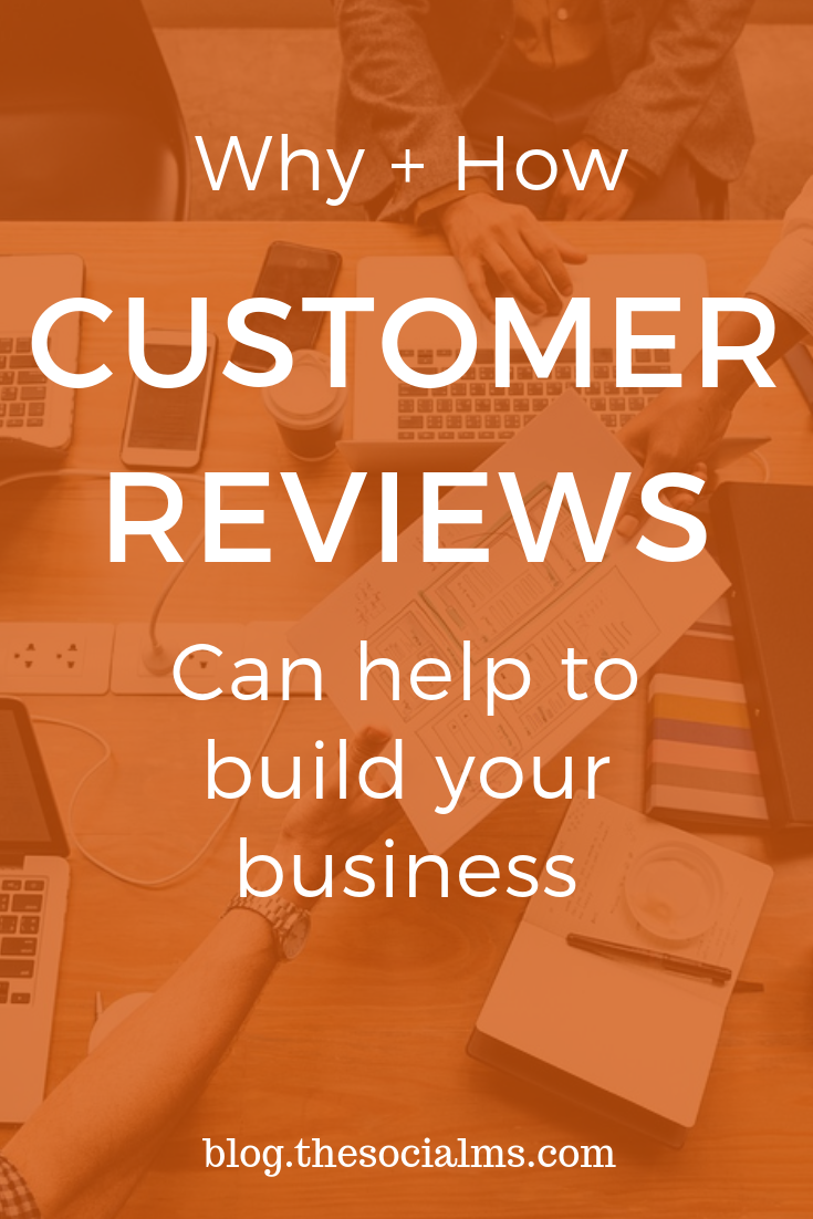 Customer Reviews can help you keep existing customers and attract new ones. customer retention is key, companies that respond thoughtfully and genuinely to customer feedback are likely to succeed. Here is how to use customer reviews to grow your business #customerreviews #customerservice #userretention #smallbusiness
