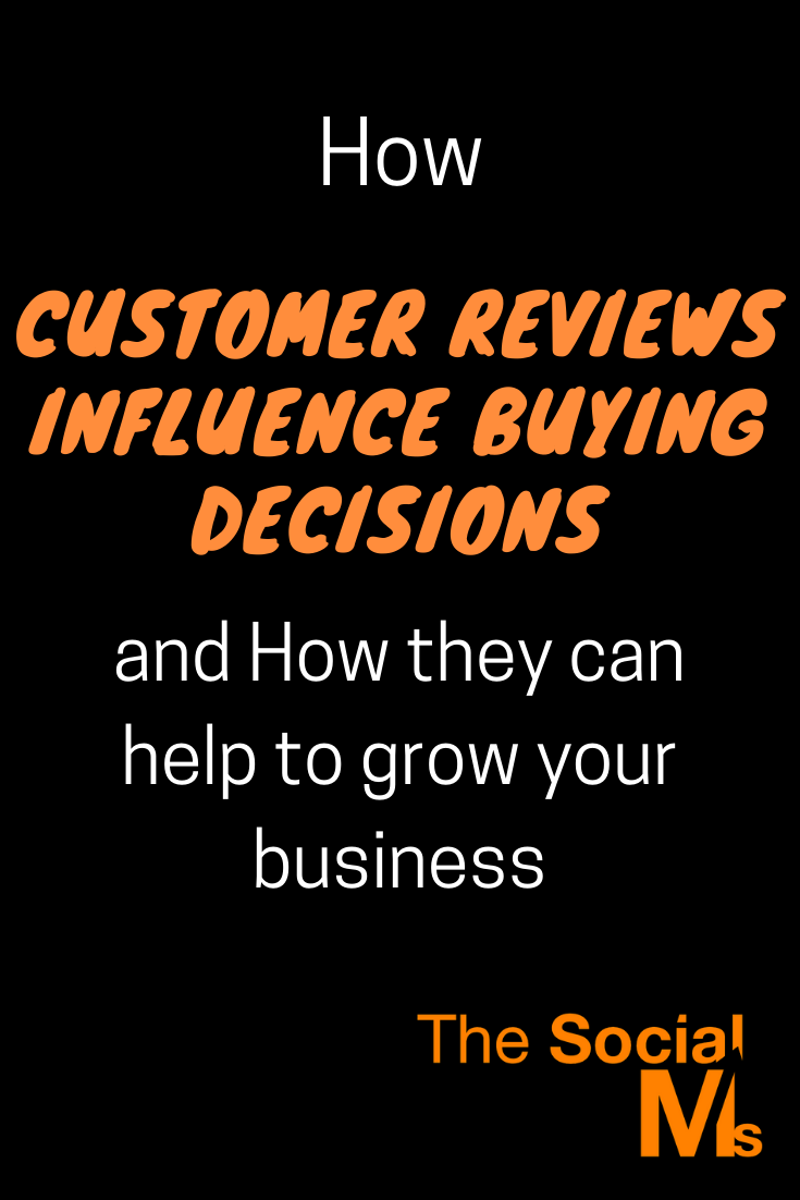 Although there is a lot of information on the internet that is ignored because people assume it's just noise, this is not the case for internet reviews. Here is how you can use customer reviews to grow your business. #customerreviews #ecommerce #onlinebusiness #makemoneyblogging #makemoneyonline #bloggingformoney #userexperience