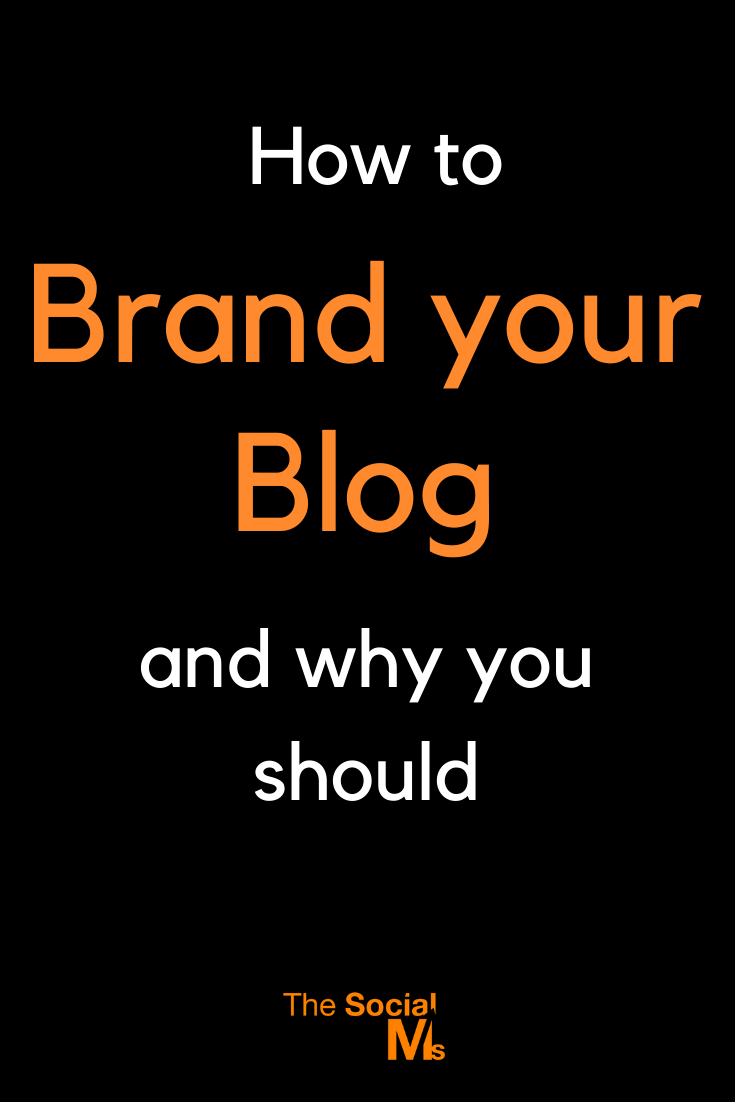 many bloggers and business owners either do not care or simply are not aware of how they can influence their brand. And that is really sad as you can take some simple measures to guide your audience toward the image you want them to have of you. #branding #onlinebusiness #buildabrand #bloggingtips #startablog #bloggingbusiness