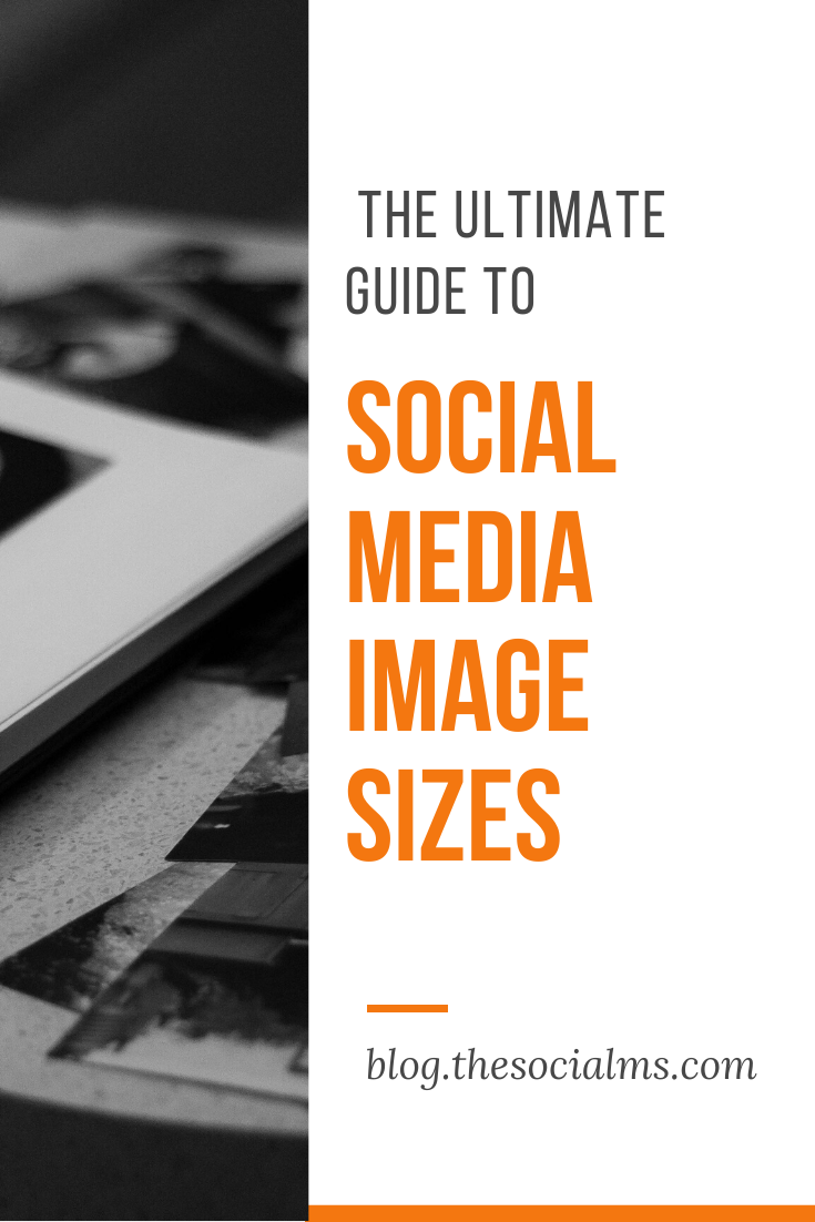 If you want to reach more people on social media, you need to use the best social media image sizes to earn more reach. Here are the numbers you need to know! #socialmedia #socialmediatips #socialmediaimages #socialmediaimagesizeguide #socialmediaimagesize #socialmediamarketing #socialmediabestpractice