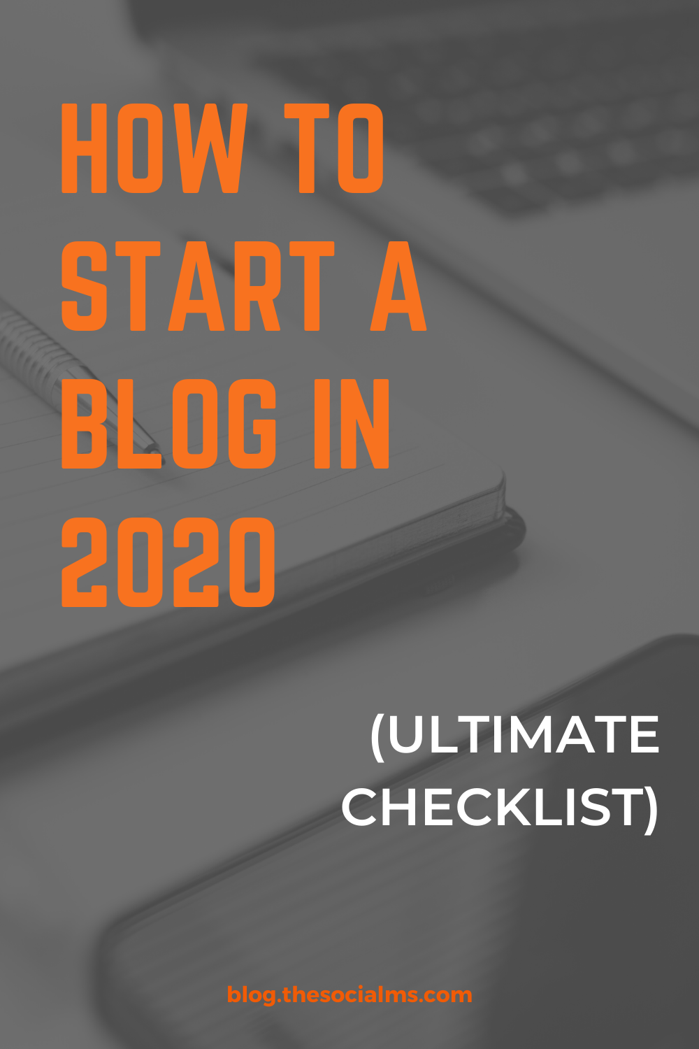 you're interested in starting a blog, this post will give you a guide to starting a blog in 2020 and beyond. #startablog #bloggingforbeginners #blogging101 #bloggingtips #entrepreneurship #startblogging