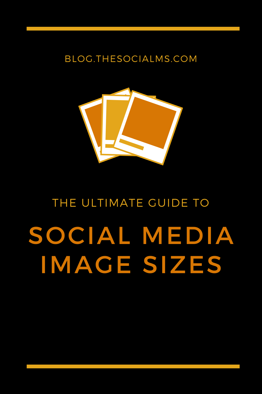 Social media image sizes are one of the major factors that decide whether your post gets the attention you hoped for. Here are the social media image sizes you need to know. #socialmediaimages #socialmediaimagesize #socialmedia #socialmediamarketing #socialmediatips