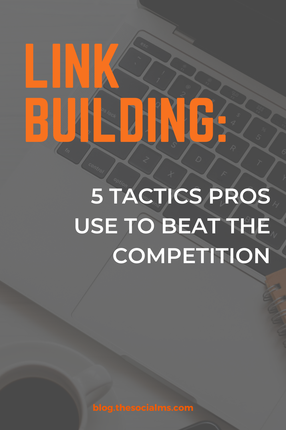 you have most likely exhausted all the standard link building tips. What you are looking for are advanced link building tactics. The one's SEO and online marketing professionals use to stay miles ahead of the competition. 5 advanced link-building tactics are the focus this article. #seo #linkbuilding #seotips #linkbuildingtactics #seohacks googlesearch #improverankings