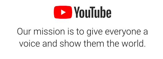 About Youtube