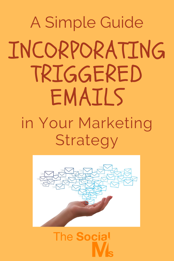 You must be receiving several triggered emails in a day. Here is how you can use various forms of triggered emails to make more sales. you can take your email marketing to the next level. #emailmarketing #emailstrategy #newsletter #emailmarketingtips