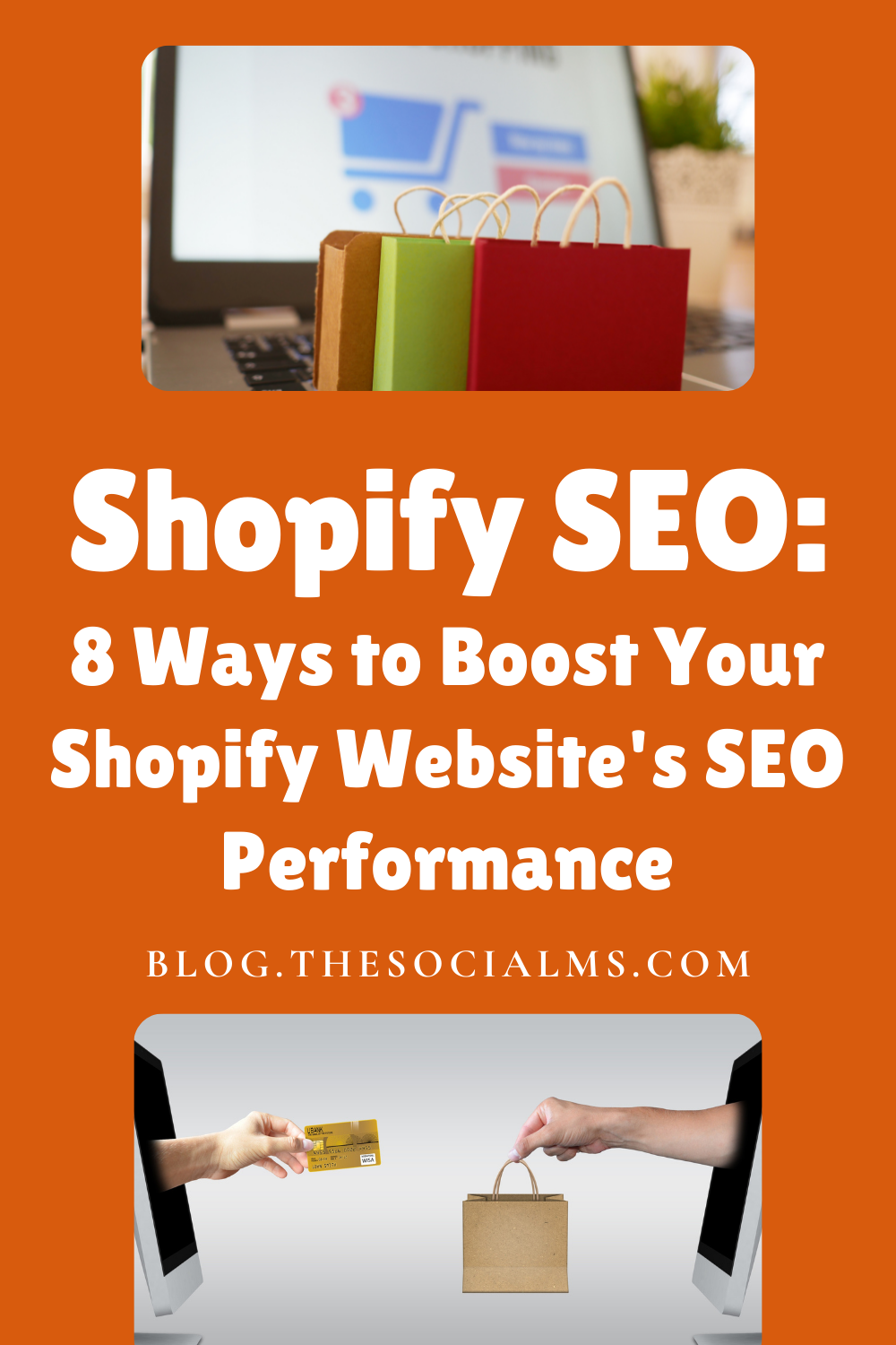 You need to optimize your Shopify storefront for better performance through SEO. Here are some simple + proven ways to boost your Shopify SEO. Boost your ecommerce SEO performance with these tips. #ecommerce #shopify #onlineshop #seo #ecommerceseo